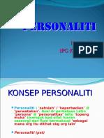 1. PERSONALITI (1)