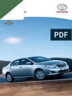 160247950 Manual de Usuario Corolla 2013