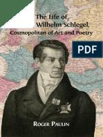 Biographie Schlegel