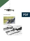 40 Mm Grenade Launcher