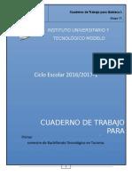 Cuadernillo química 1