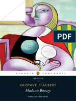 Gustave Flaubert Madame Bovary Companhia Das Letras 2012