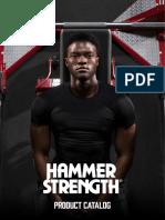 HammerStrength Catalog