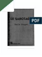 E.Pouget-Le.Sabotage.pdf