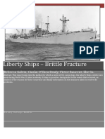 Liberty Ships %96 Brittle Fracture(Final)