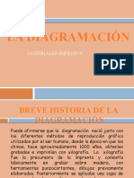 historia diagramacion