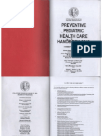 PreventivePediatricsTextbook