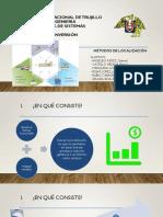 TA7 - Metodos de Localizacion