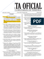 GO 41.185 Decreto IncSMinimo y Ajuste CT 03Jul2017