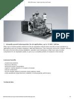 ETB, ETG-Series — Atlas Copco Gas and Process
