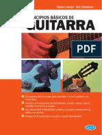 Principios Basicos de Guitarra