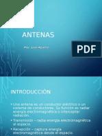 Introduccion Antenas
