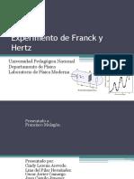 Experimento de Franck y Hertz.pptx