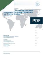 SE Asia Retail PRU