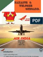 1702212 Mrigul Air India