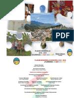 Plan de Desarrollo 2016 2019 Florencia Cauca