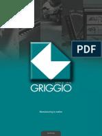 Catalogo Griggio It Fr Sp