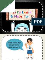 Tabung 2 Darul Hasan