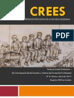 Cuadernos de Reflexión Educativa de la Escuela Salesiana - No. 8