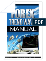 Forex Trend Wave Manual