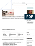 OBIEE Interview Questions and Answers for Developers on 11G Reports _ OBIEE Interview Questions of 2015