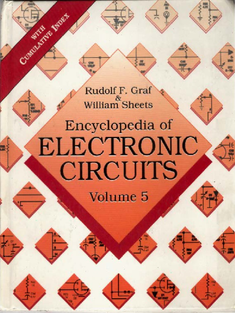 Graf Encyclopedia Of Electronic Circuits Vol 5 Detector Radio Led Chaser Cum Blinker Circuit Using Ic 4017