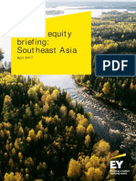 EY Private Equity Briefing Southeast Asia April 2017