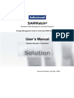UserManual SANWatch v2.2e