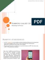 Acquista Samsung A5, basso Prezzo - vikishop