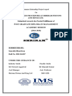 Summer Internship Project Report (1)