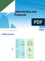 01 - RAN Interface and Protocols
