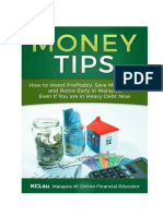 MoneyTipsEbook