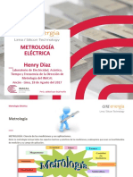 Metrologia Electrica