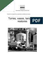 107_Torres, Vasos, Tanques e Reatores