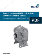 URAI Manual