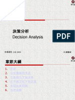 ch15Decision Analysis.ppt