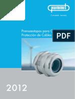 Prensaestopas Para Cables-Proteccion de Cables-2012 Es 0512 Small