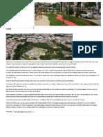 A Cidade de São Caetano Do Sul