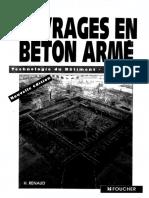 OUVRAGES EN BETON ARME - BAC PRO.pdf