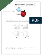 Paquete de Reactivos  pre Enlace Ciencias 2.docx