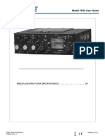 02_Mixer Shure FP33.pdf