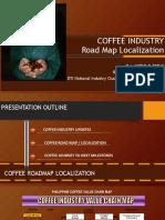 Coffee Industry Roadmap by Regional Director Myrna Pablo DTI CAR