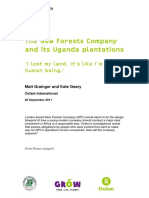 Cs New Forest Company Uganda Plantations 220911 En