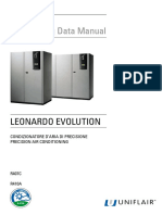 UNIFLAIR ENGINEERING DATA MANUAL
