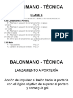 Balonmano 3teo Bmanotcnica 110429061415 Phpapp02