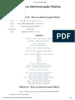 3 - Ética Na Administração Pública