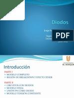 Diodos (Aula IV)