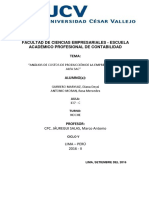 Interbank Interprestacion de Analisis