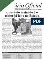 Dourados Plano Diretor 2003