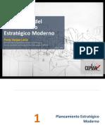 4. Importancia Planeamiento Estratégico